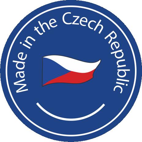 Made in the Czech Republic